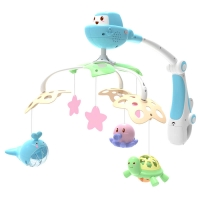 baby bed toys