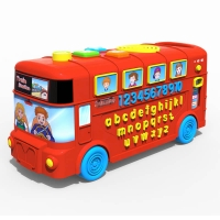baby bus Toys