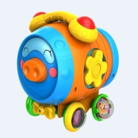 baby pig car