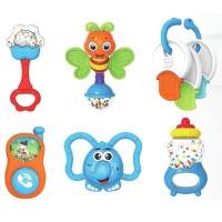 baby ring bell toys