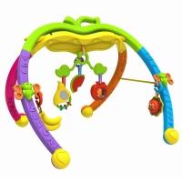 baby toys frame