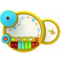 piano baby toys
