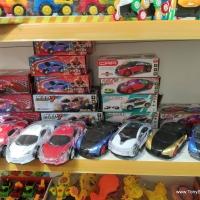 car BIS toys