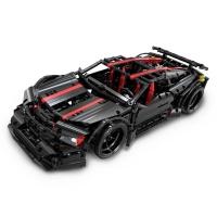 car racing toys build