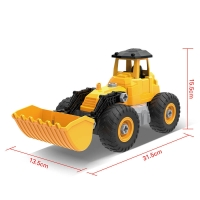 classical big forklift toys