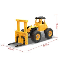 classical forklift toys