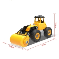 classical road roller toys