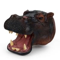 head hippo
