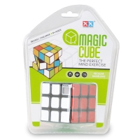 3x3 vnew design Toys Plastic Magic Puzzle Cube
