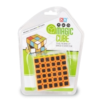 6x6 educational toys for kids Speed puzzle cube