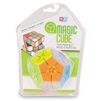 Hot Products magic puzzle cube Custom Cube 9