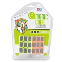 Hot Products magic puzzle cube Custom Cube3x3