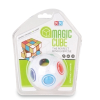 Newest and Educational toy cube football
