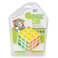 Promotional Plastic High Speed Magic cube