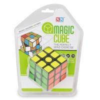 Puzzle Mini Magic Cube round center