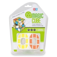 candy color hot speed cube hollow cubes for kids