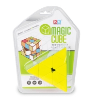 candy triangle Educational Toys For Kids Magic Cube