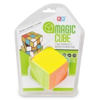 children education toys plastic magic puzzle cube