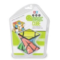 new fashion design Toys Plastic Magic Puzzle Cube