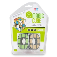 new hot speed cube hollow cubes for kids