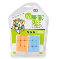 plastic magic speed puzzle