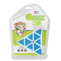 triangle Educational Toys For Kids Magic Cube