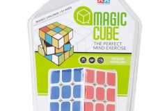 3x3x3 top speed puzzle cube fantastic 3 layer cube