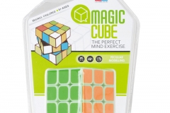 Candy color Hot Products magic puzzle cube Custom Cube