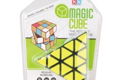 High Quality Educational Toys For Kids Magic Cube
