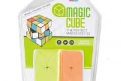 Hot sale kids educational magic puzzle