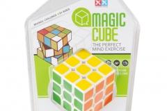Promotional Plastic High Speed Magic cube