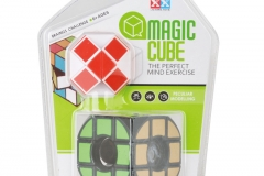 hot speed cube hollow cubes for kids
