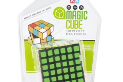 new 6x6 educational toys for kids Speed puzzle cube