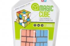 new Children Education Toys Plastic Magic Puzzle Cube