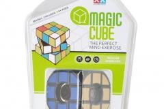 plastic sail magic puzzle speed round cube