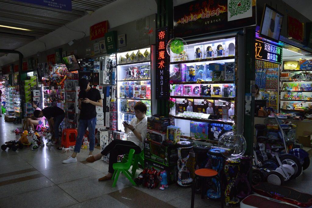 Yiwu Toys wholesaler