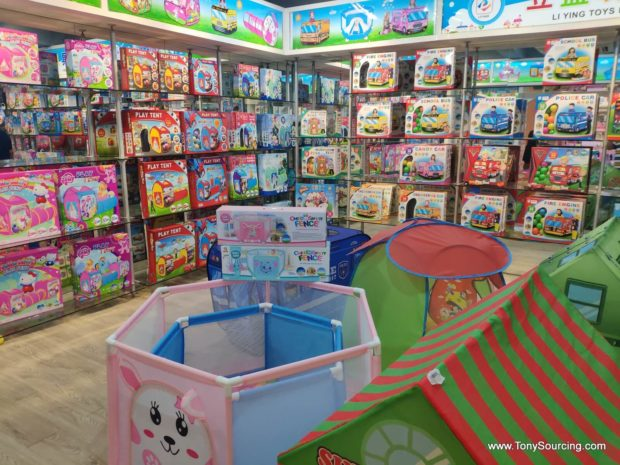 outdoor toys China