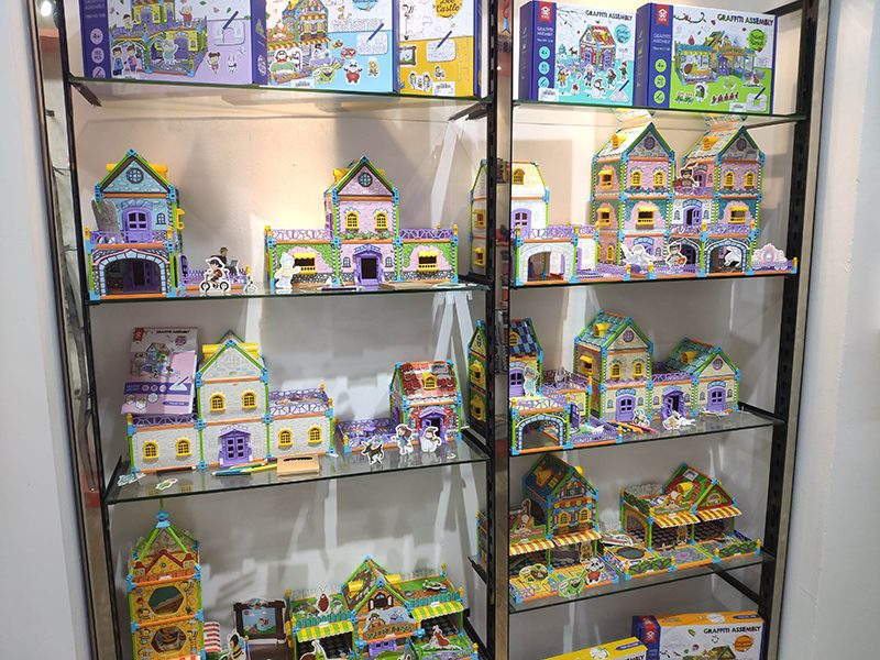 craft and art toys wholesale