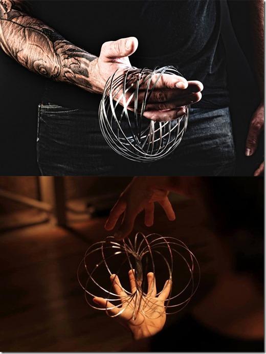 Magic Ring Wholesale