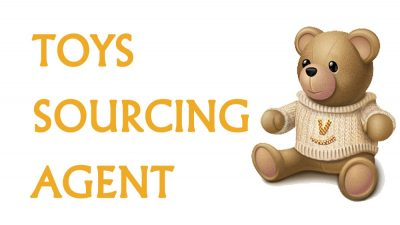 TOYS SOURCING AGENT