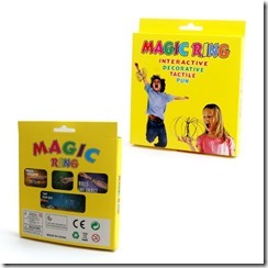 magic ring box