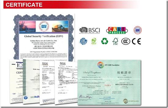 certificate of mokuru