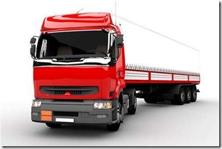 china to Moscow Truck