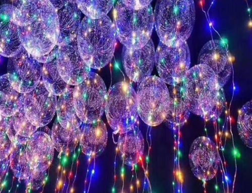 How Is Balloons Wholesale Market In China?