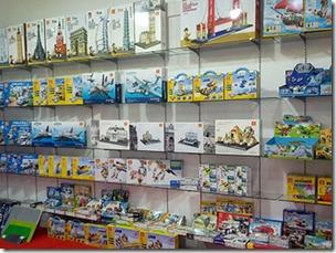 building block Toys SHantou