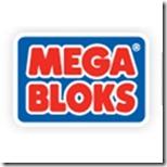 Mega block LOGO
