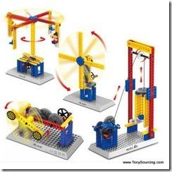 WANGGE building brick-1