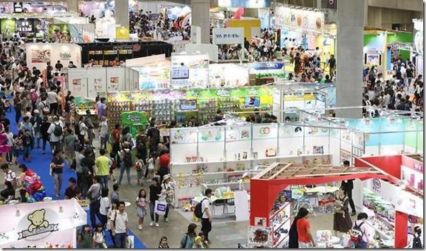 2018 tokyo toys fair