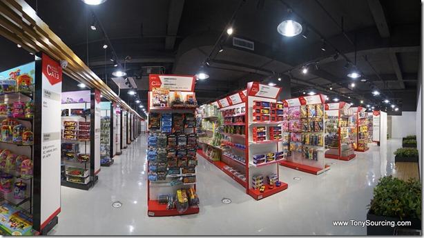 China Toys Exhibition