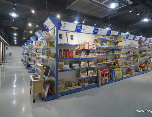 10 Top Toys Exhibition Must Visit If Buy From Shantou Toys Market